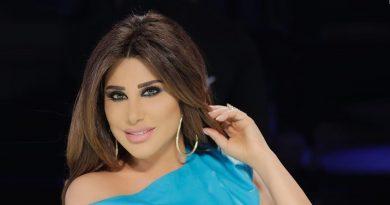 نجوى كرم بعد حصولها على الإقامة الذهبية بدولة الإمارات: الله يعزّ قيادتها وشعبها