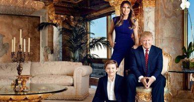 كم تبلغ ثروة الرئيس الأمريكي دونالد ترامب ومن أين جناها؟