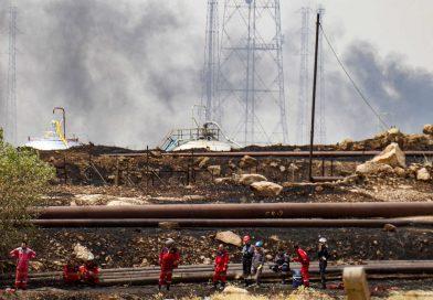 """""""النفط العراقية"""" تؤكد أن استهداف البئرين في كركوك لن يؤثر على الإنتاج"""