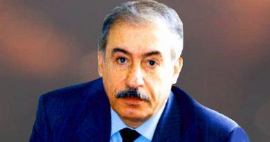 حميد سعيد وجع وطن