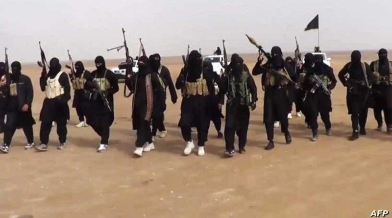 """""""أعادوا تنظيم صفوفهم"""".. زعيم كردي عراقي يحذر من نهوض داعش مجددا"""
