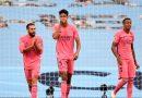 ريال مدريد يفقد مدافعه أمام تشيلسي