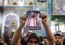 العراق.. دم الفتى إيهاب يشعل أوار الثورة