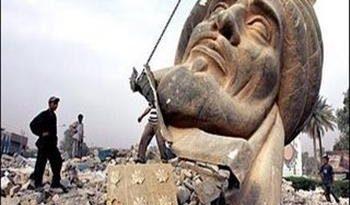 حملة طائفية شعوبية ضد تاريخ العراق
