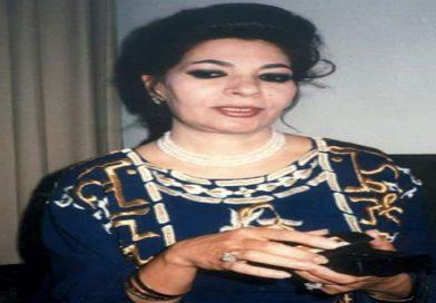 وماتت لميعة عباس عمارة 1929-2021