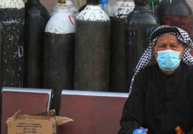 """العراق.. تحذيرات من """"كارثة"""" بعد ارتفاع الإصابات بفيروس كورونا"""