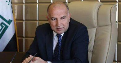 بريطانيا تفرض عقوبات على محافظ نينوى السابق
