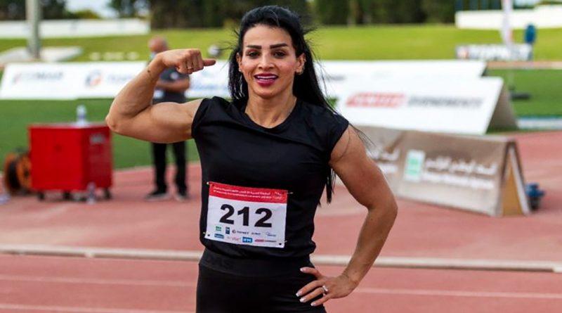 استبعاد عداءة عراقية من أولمبياد طوكيو بسبب تناولها منشطات