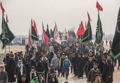 العراق.. غياب الإجراءات الاحترازية في مراسم عاشوراء